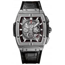 Replicas de Hublot Spirit Of Big Bang Titanium hombres reloj