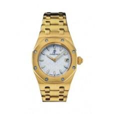 Replicas de Audemars Piguet Royal Oak dama Cuarzo Señoras reloj