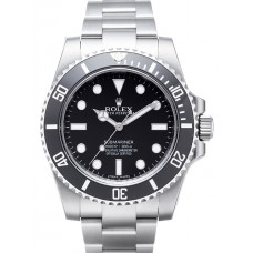 Rolex Submariner reloj de replicas 114060