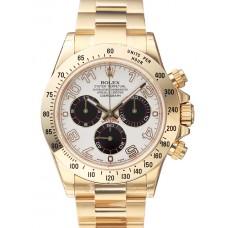 Rolex Cosmograph Daytona replicas de reloj 116528-8
