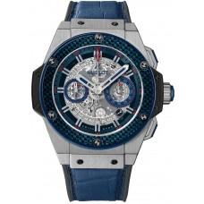 Replicas de Hublot King Power Jose Mourinho Special One hombres reloj