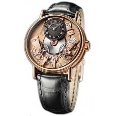 Replicas Reloj Breguet Classique hombres 7027BR-R9-9V6