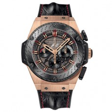 Replicas de Hublot King Power F1 Great Britain hombres reloj
