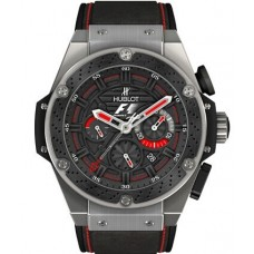 Replicas de Hublot F1 King Power hombres reloj