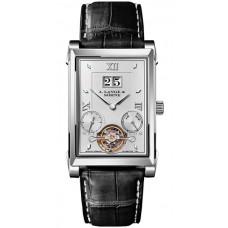 A.Lange&Sohne Cabaret Tourbillon hombres Reloj replicas 703.025