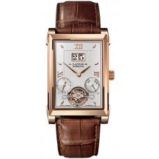 A.Lange&Sohne Cabaret Tourbillon hombres Reloj replicas 703.032