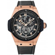 Replicas de Hublot Big Bang King Minute Repeater Chrono Tourbillon