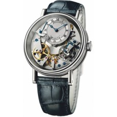 Replicas Reloj Breguet Classique hombres 7057BB-11-9W6