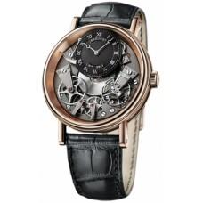 Replicas Reloj Breguet Classique hombres 7057BR-G9-9W6