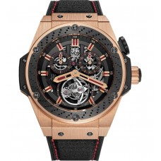 Replicas de Hublot King Power Tourbillon F1 reloj