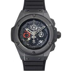 Replicas de Hublot Big Bang King Power Alinghi hombres reloj