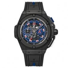 Replicas de Hublot King Power Paris Saint-Germain reloj