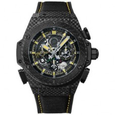 Replicas de Hublot King Power Aryton Senna
