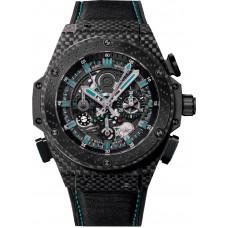 Replicas de Hublot Big Bang King Power F1 Abu Dhabi hombres reloj