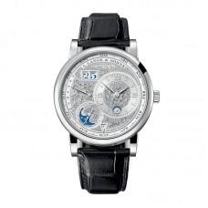 A.Lange&Sohne Lange 1 Tourbillon Quantieme Perpetuel artisanat Platinum replicas 720.048