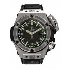 Replicas de Hublot Big Bang King Power Oceanographic 4000 48mm
