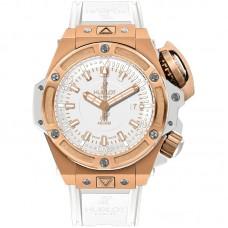 Replicas de Hublot King Power Oceanographic 4000 hombres reloj