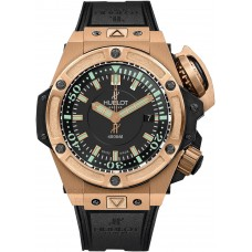 Replicas de Hublot Big Bang King Power Oceanographic 4000