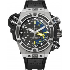 Replicas de Hublot King Power Oceanographic 1000 48mm