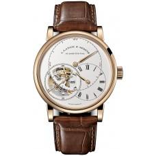 A. Lange & Sohne Lange Richard Tourbillon reloj para los hombres Merito 41.9mm replicas 760.032