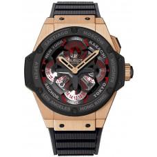 Replicas de Hublot Big Bang King Power Unico GMT hombres reloj