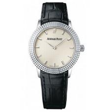 Replicas de Audemars Piguet Classic Classique Clous De Paris Señoras reloj