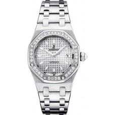 Replicas de Audemars Piguet Royal Oak dama Automático Ladied reloj