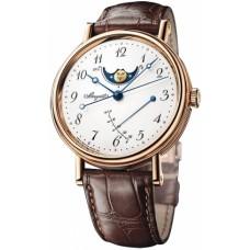 Replicas Reloj Breguet Classique hombres 7787BR-29-9V6