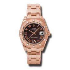 Rolex Datejust Special Edition reloj de replicas 81315-1
