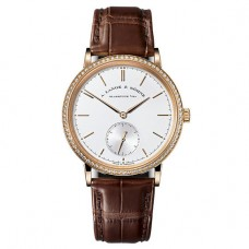 Replicas A. Lange & Sohne Saxonia Automatic 38.5mm hombres 842.032