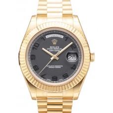 Rolex Day-Date II reloj de replicas 218238-2