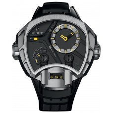 Replicas de Hublot Masterpiece Mp-02 Key of Time Titanium reloj