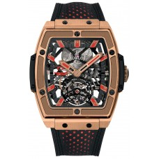 Replicas de Hublot Masterpiece MP-06 Senna reloj