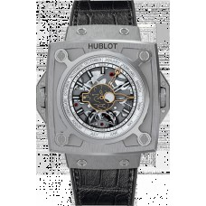 Replicas de Hublot Masterpiece MP-08 Antikythera Sunmoon reloj
