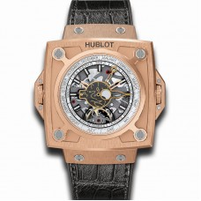 Hublot MP-08 Antikythera Sunmoon King Gold 908.OX.1010.GR Réplicas