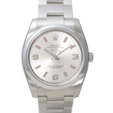 Rolex Air-King reloj de replicas 114200-10