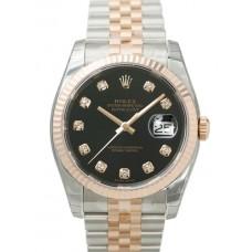 Rolex Datejust reloj de replicas 116231-9