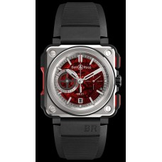Reloj de Réplicas Bell & Ross BR-X1 RED BOUTIQUE EDITION