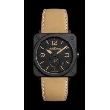 Bell & Ross BR S HERITAGE CERAMIC Réplicas reloj