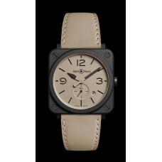 Bell & Ross BR S DESERT TYPE Réplicas reloj