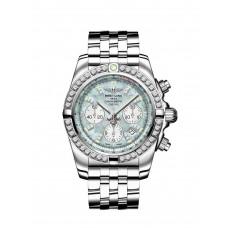 Réplicas Breitling Chronomat 44 AB011053/G686/375As