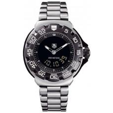 Tag Heuer Formula 1 Cronografo hombres replicas de reloj