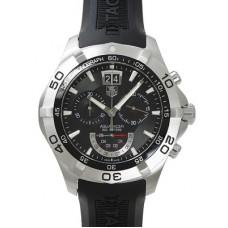 Tag Heuer Aquaracer Cuarzo Cronografo Grye Date replicas de reloj