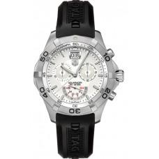 Tag Heuer Aquaracer Cronografo Gry-Date hombres replicas de reloj