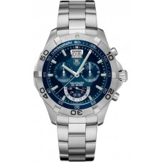 Tag Heuer Aquaracer Grye Date replicas de reloj
