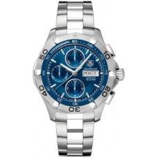 Tag Heuer Aquaracer automatico Chrono Day Date replicas de reloj