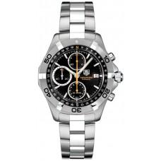 Tag Heuer Aquaracer automatico Cronografo hombres replicas de reloj