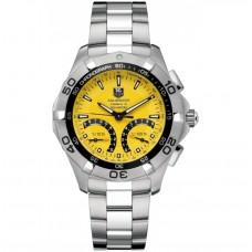 Tag Heuer Aquaracer Calibre S Cronografo hombres replicas de reloj