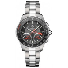 Tag Heuer Aquaracer Calibre S Lewis Hamilton Edición limitada replicas de reloj