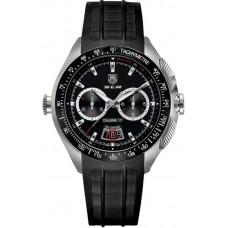 Tag Heuer SLR Calibre 17 Automatik Cronografo